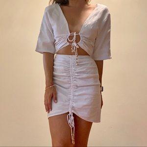 Saboskirt Carmela Dress